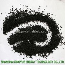 1000 charbon actif de colonne d'iode de valeur pour la purification de l'air