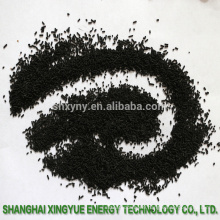 1000 iodine value column activated carbon for air purification