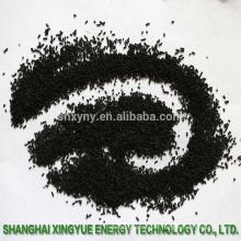 1000 de teor de iodo coluna de carbono ativado para purificação de ar