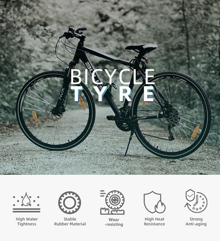 Freestyle Bike Tyre