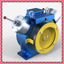 ISO9001 Máquina de tração de elevador GSD-SM-630kg-1.0m / s