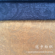 Embossed Corduroy Compound Fabric for Decoration