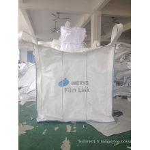 1000kg Jumbo Bag, Virgin PP Matériel pour poudre