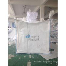 1000kg Jumbo Bag, Virgin PP Material for Powder