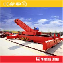 Wellhead Double Beam Jib Crane