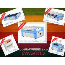 laser cutting engraving machine SG1390 -jinan laser engraving machines