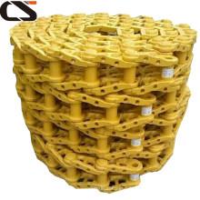 Maillon / chaîne de voie de bulldozer D50 de qualité OEM 130-32-00034 D50