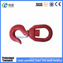 Alloy Steel Forged Swivel Hook
