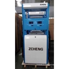 Zcheng Gas Station Pump Blue Style Fuel Dispenser Zc-11122