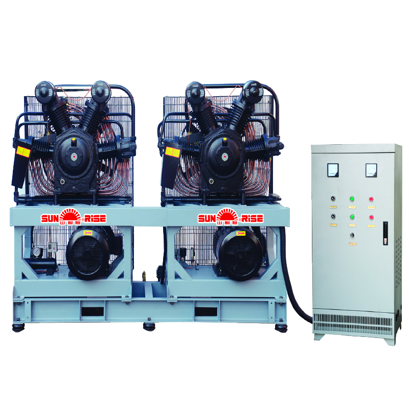 PET Piston Compressor