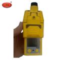 CO H2S O2 LEL Multi Gas Monitor Detector