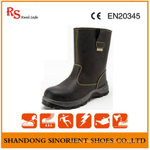 Military Horse Riding Boots Hunting Boots RS212