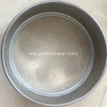 316 Wire Mesh Stainless Steel Screen Sieving Kecil