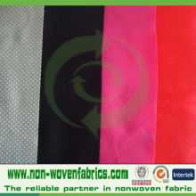 100% PP Spunbond Nonwoven Fabric Factory