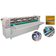 Package Thin -Knife Paper Separating and Line Pressing Machine