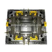 Performance Customized Slat Floor Transport Mold Plastic Crate Mould