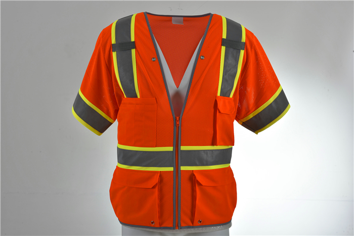 Security vest216