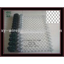 "Diamond wire mesh 2""MESH SIZE"