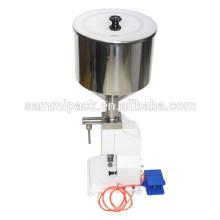 Remplisseuse pneumatique haute précision petit volume A02 5-50ml