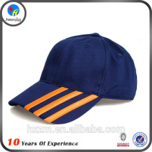 sports caps with embroidery
