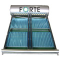 30 Tube Domestic Low Cost Solar Water Heater for 300L
