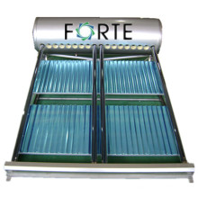 30 Rohr-Innenkostengünstiger Solarwarmwasserbereiter für 300L