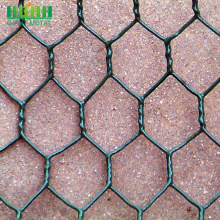 Galvanized Material Hexagonal Hole Crab Trap Wire Mesh
