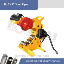 Electric Cold Pipe Cutter for Steel Pipes