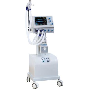 Flujo de aire en un sistema de ventilación PA-700b II