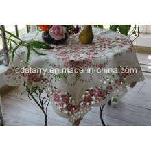 Jacquard Table Cloth St1752