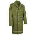 Official Overcoat Meets ISO Standard