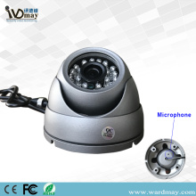CCTV 600TVL IR Dome Car Camera