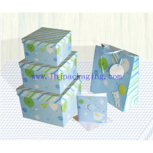 High Quality Promotion Christmas Gift Packaging Box