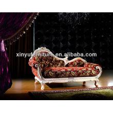 Europäischen Stil klassischen Damen Stuhl XY2803