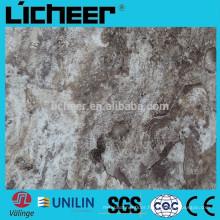 adhesive non-slip flooring/imitation stone flooring
