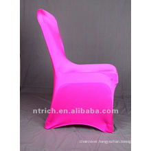 hot pink colour,lycra chair cover CTS696,fancy and fantastic,cheap price but high quality