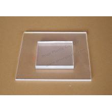 Leicht thermogeformte antistatische Plexiglasplatte