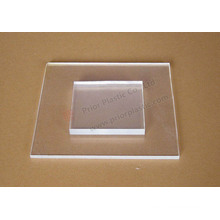 Easily Thermo-Formed Anti-Static Plexiglass Sheet