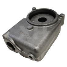 Kundenspezifische Aluminium Casting Kompressor Gehäuse