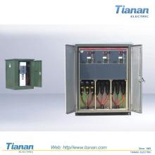 Boîte de rangement de câble AC 12kv haute tension extérieure