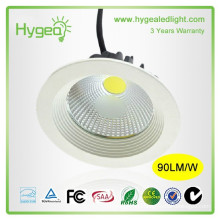 Environmental protection Energy saving 3W/5W LED Spot light Dissipate heat LED Downlight LED Ceiling lamp
