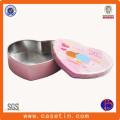Clear Cookie Tin Box/Storage Tin Box/Tea Packaging Tin Boxes