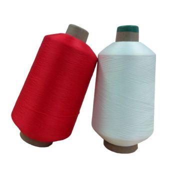 70d 2 gefärbtes Nylongarn für Handschuhstricken