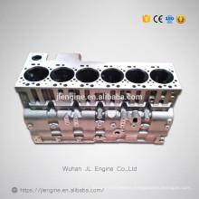 6LT Cylinder Block 4946152 for construction machinery 6LT8.9 diesel engine