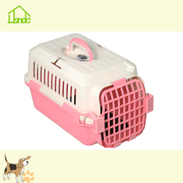 Venta al por mayor Plastic Pet Carrier