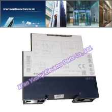 Elevator Escalator Lift Spare Parts Relay RM4TU02 Telemecanique Monitoring Relay