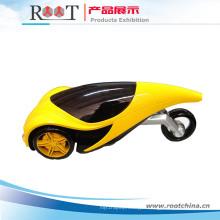 New Electrical Vehicle Rapid Prototype