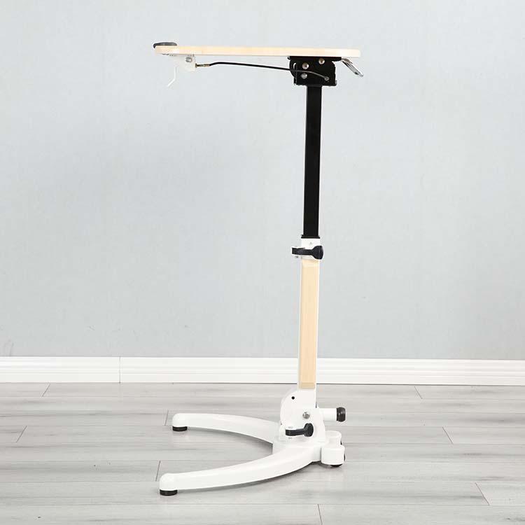 Pneumatic Adjustable Height Standing Desks
