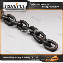 factory price twisted link chain