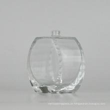 Garrafa de vidro de 100ml / frasco de perfume / embalagem do perfume / garrafa cosmética